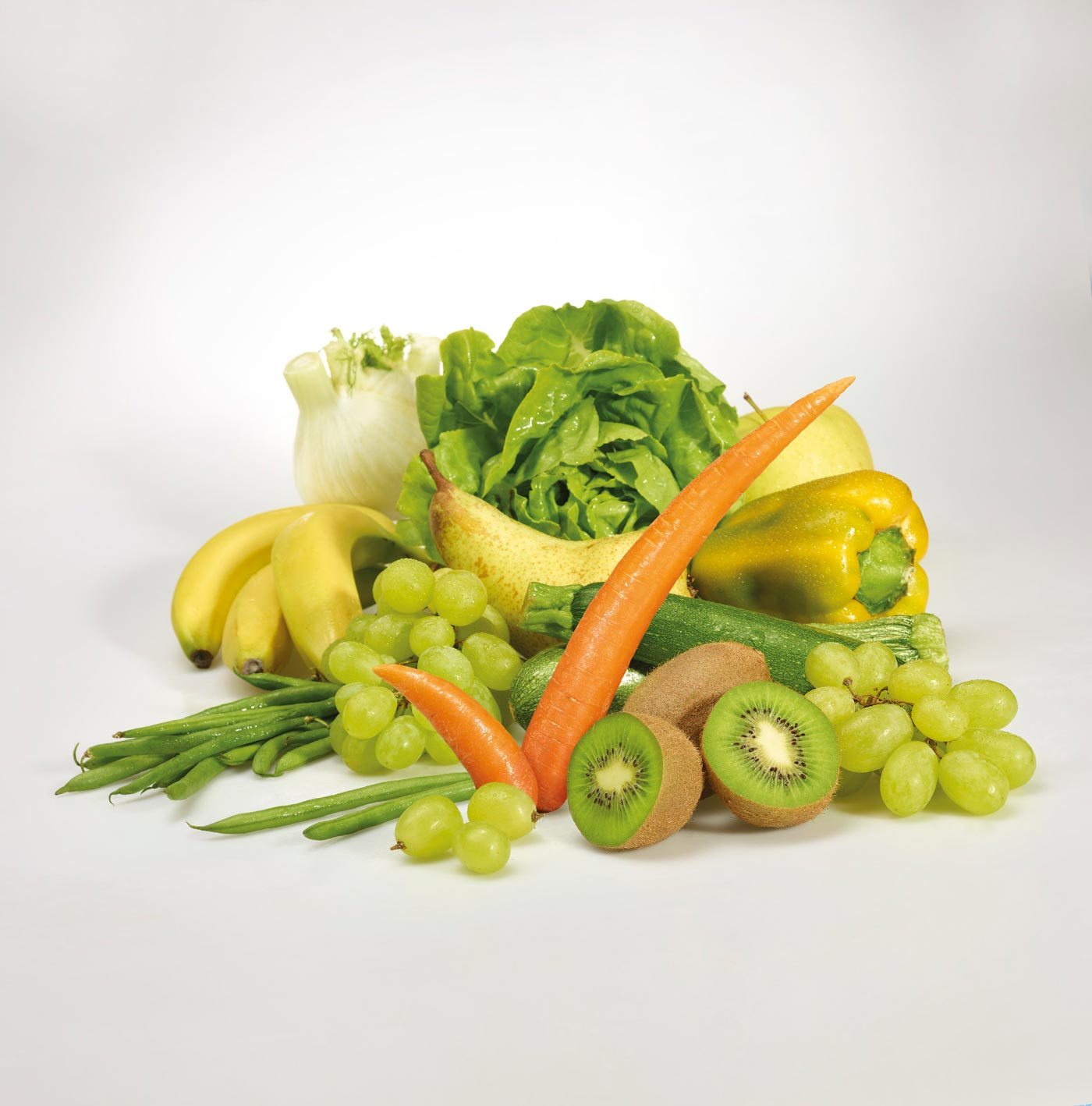 fresh vegetables by Studio Ros post produzione e 3D | Fuorizona food agency