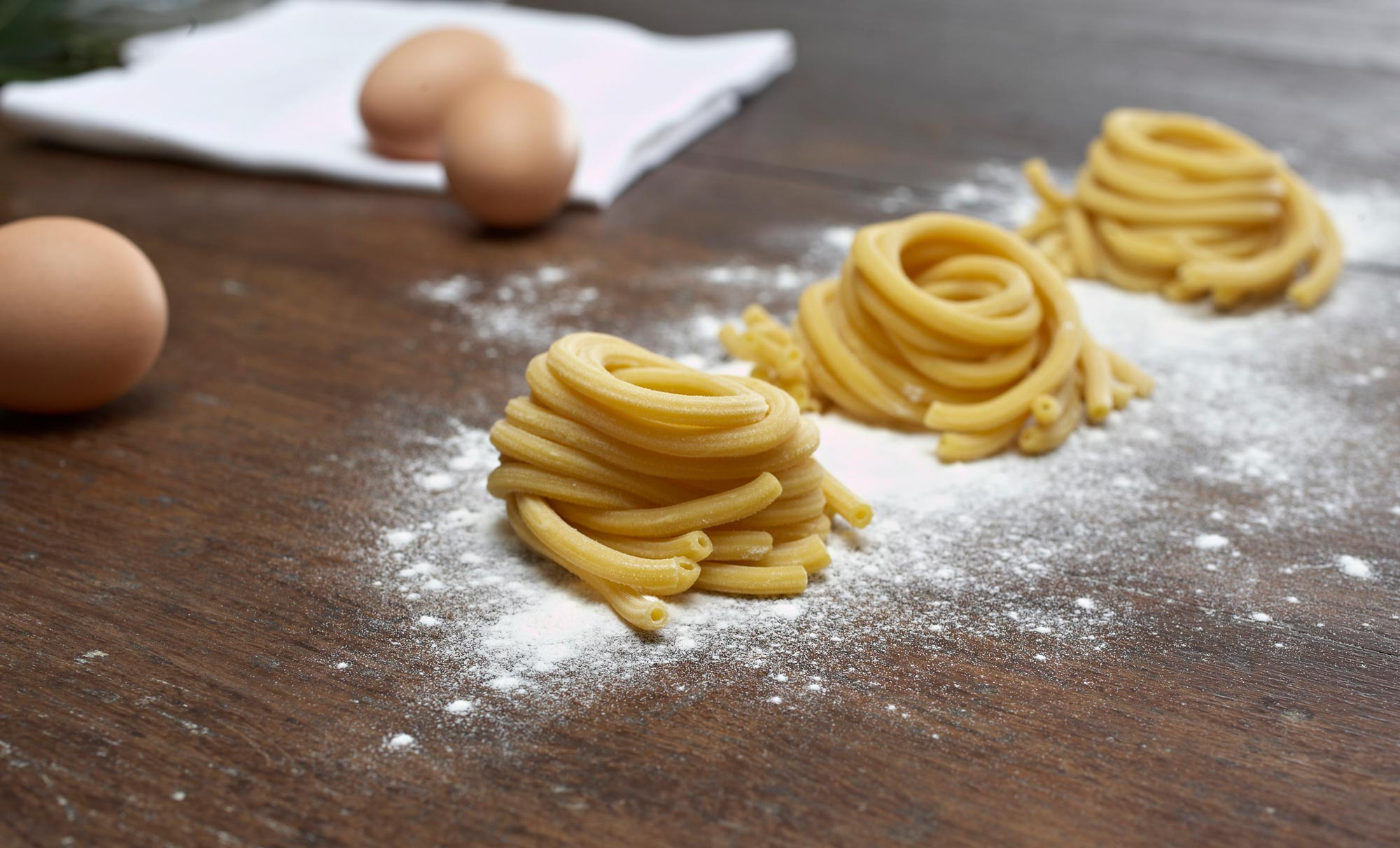 pasta fresca by Studio Ros post produzione e 3D | Fuorizona food agency