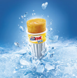 estathe ice by Studio Ros post produzione e 3D | Fuorizona food agency